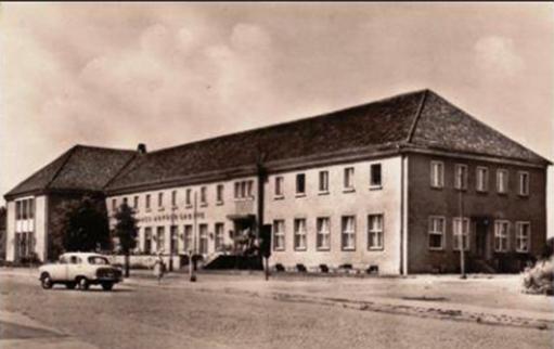 Kulturhaus Ludwigsfelde